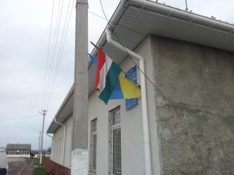 Бандеровцы помогли Украине окончательно испортить отношения с Венгрией
