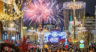 В Москве завершился фестиваль «Путешествие в Рождество»