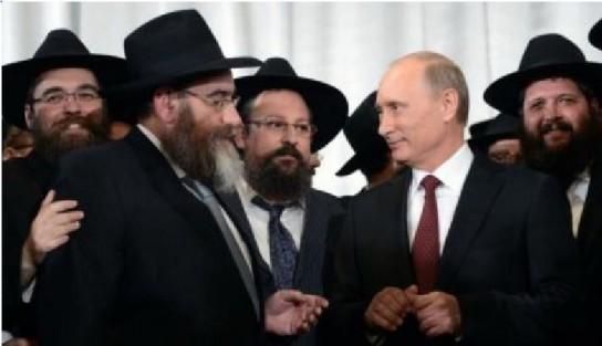 Глава Всемирного еврейского конгресса назвал Россию самой безопасной страной для проживания евреев