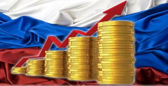 Запад тешит себя мифами о слабой экономике России