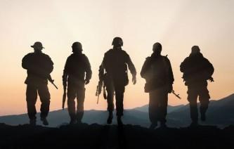 Приближая агонию ИГ: российские добровольцы изменили ход битвы за Дейр-эз-Зор