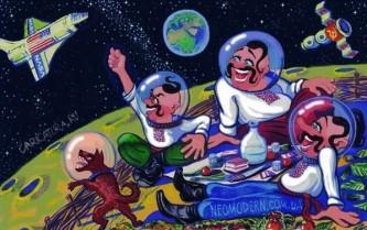 Гройсман рассказал, как Украина развивает космонавтику Канады