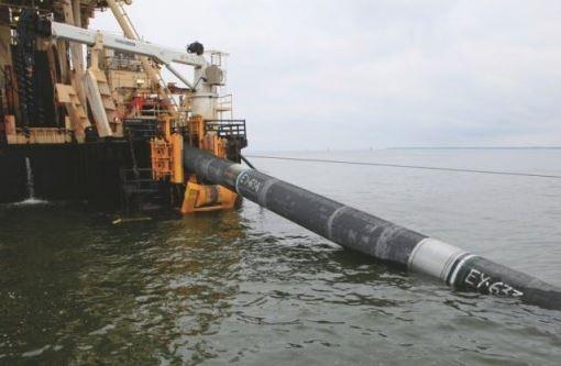 Президент Болгарии предложил России построить газопровод «Болгарский поток»