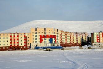 План развития Певека по программе моногородов признали лучшим в столице России