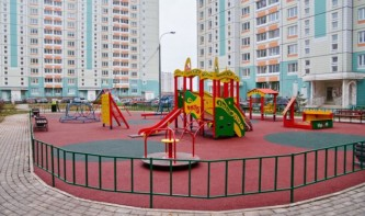 В Подмосковье стартует народное интернет-голосование за благоустройство дворов