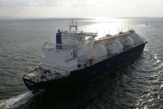 США продает Европе газ купленный у России