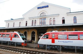 Литва в шоке: Кто-то установил российскую систему безопасности на прибалтийском железнодорожном транспорте