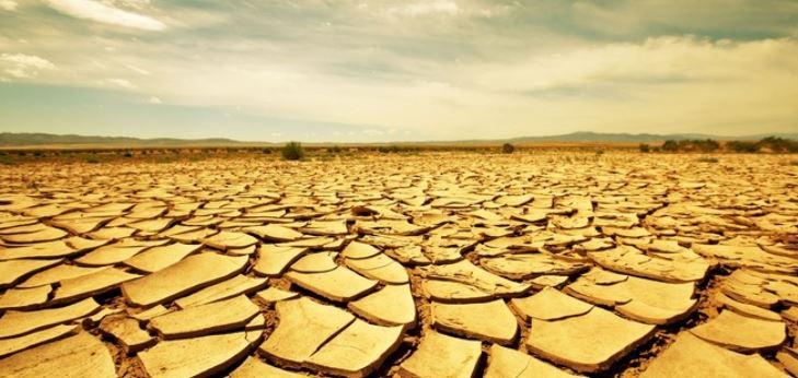 Украинские синоптики отказались обвинять Россию в предстоящей засухе
