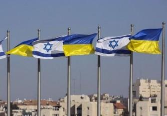 Израиль решил выслать всех украинцев