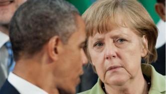 Почему Обама и Меркель признали успехи России в Сирии