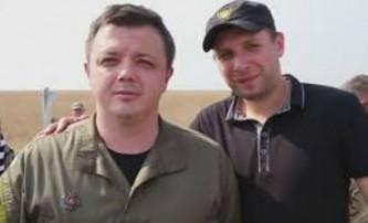 На украинском политическом небосклоне загорелись две новые звезды
