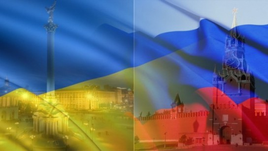 Россия по-прежнему остается главным торговым партнером Украины