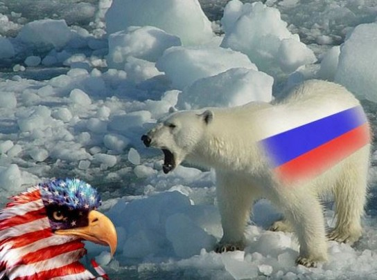 Россия и США договорились об арктическом судоходстве