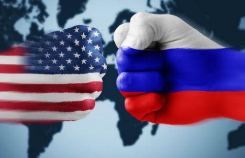 Соединенным Штатам не нужна сильная Россия