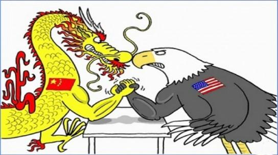Китай отказался от переговоров с США