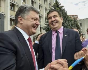 Украинский политический цирк стал угрозой для США