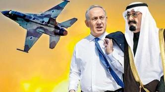Саудовская Аравия и Израиль приступили к уничтожению Ливана