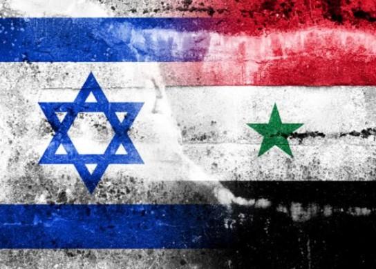 МО РФ: Удар по сирийской авиабазе нанесли ВВС Израиля