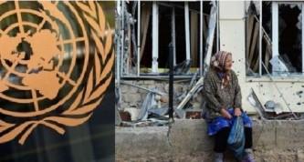 ООН поставила диагноз Украине: гуманитарная катастрофа
