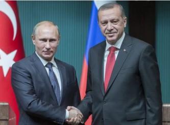 Геополитический взгляд на Турцию без иллюзий