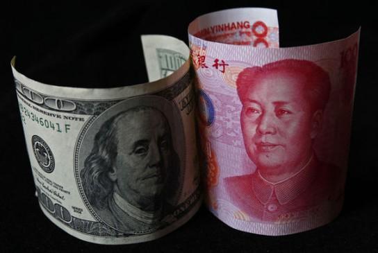Китай: Юань выдержит торговую войну с США