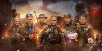Россия: Итоги уходящего года на видео