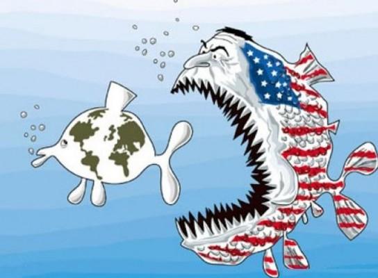 OneIndia: США представляют угрозу для всего мира