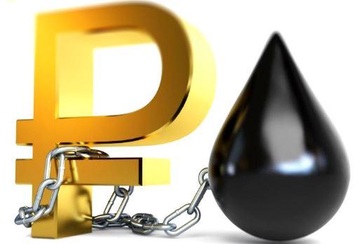 Россия сумела отвязать рубль от нефти