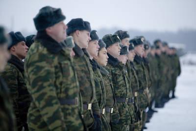 Призывной возраст в России могут увеличить до 30 лет