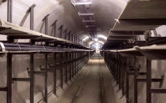 Подготовлен план подземных коммуникаций внутри МКАД