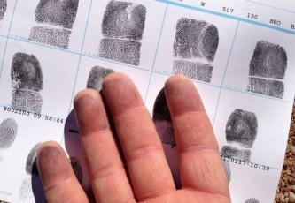 1 января погранслужба Украины получила отпечатки пальцев двух тысяч россиян
