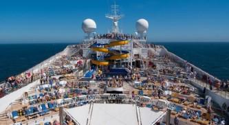 Россия и Турция договариваются о запуске морского круиза «Сочи-Крым-Стамбул»