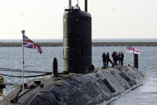 У Британии нет денег на содержание армии
