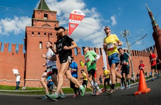 24 сентября стартует юбилейный Московский марафон: Зачем бегут москвичи?