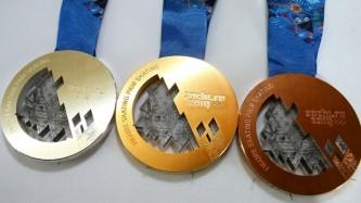 Олимпийская медаль может оказаться на помойке