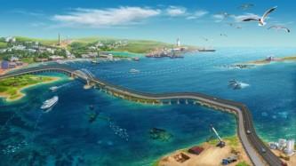 Керченский мост в будущем поможет Украине заработать