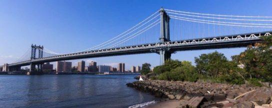 54 тысячи мостов в США находятся в аварийном состоянии