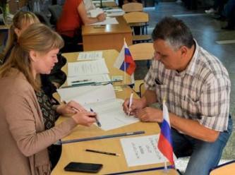 На выборах в Сахалинскую областную думу победила «Единая Россия»