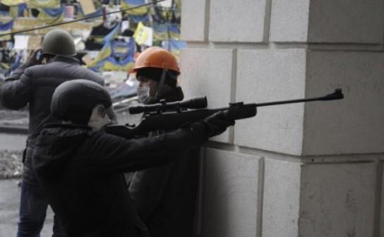Грузинские снайперы рассказали, кто их нанял расстреливать «небесную сотню»