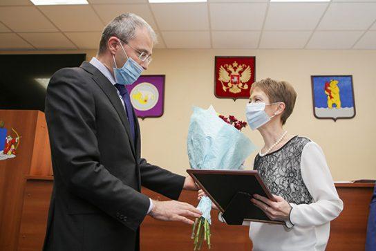 Вклад северян в развитие Чукотки отмечен федеральными и региональными наградами