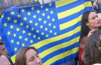 Украинские патриоты просят Трампа взять Украину 51-м штатом США