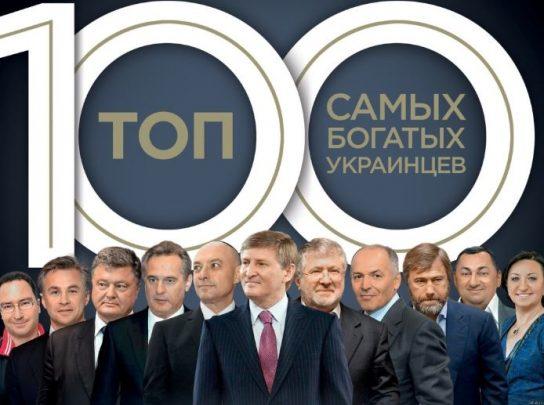 В США требуют наложить санкции на украинских политиков и олигархов