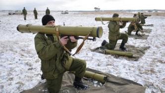 Американское летальное оружие для Украины может оказаться ржавым металлоломом
