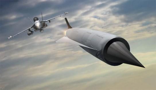 NI: США бессильны против гиперзвукового оружия России и Китая
