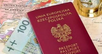 Украинцы арендуют паспорта поляков ради работы в ЕС