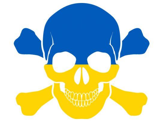 Черноморский флот России положит конец «украинскому пиратству»