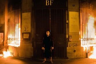 Художник-хулиган Павленский «дал прикурить» приютившей его Франции