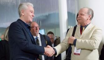 Собянин: Международные эксперты высоко оценили проект по созданию парка «Зарядье»