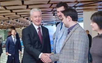 Собянин: У Москвы появилось свое «Цифровое деловое пространство»