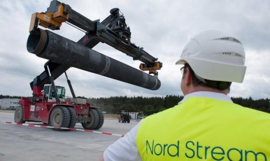 На Украине заявили, что «Северный поток-2» угрожает всей планете
